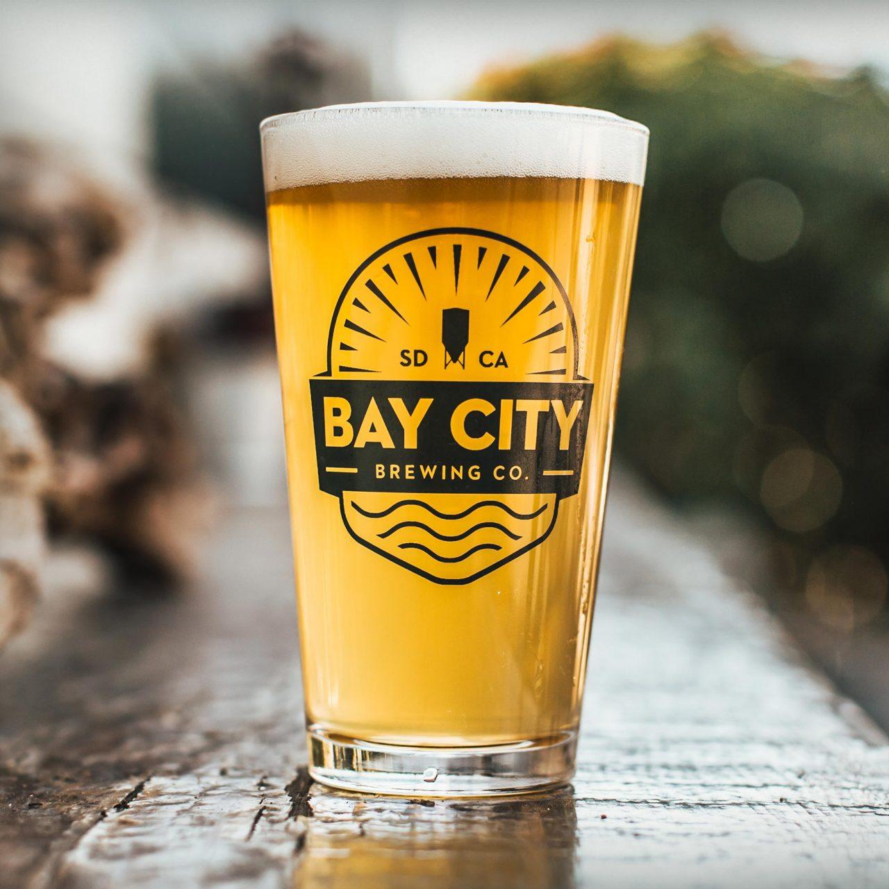 Naked City Brewing Company