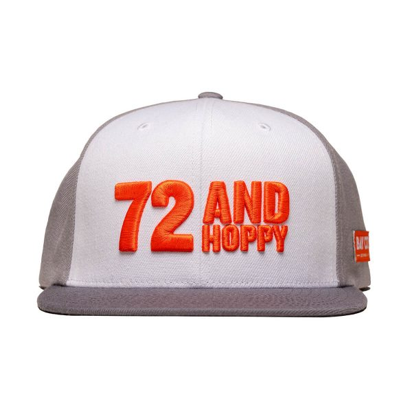 Bay-City-72andHoppy-Hat-Front