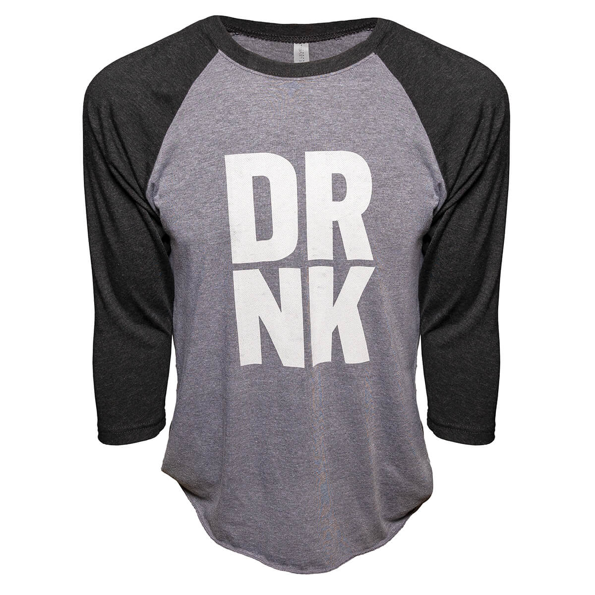Bay-City-DRNK-3-4-Sleeve-Mens-TShirt-Front