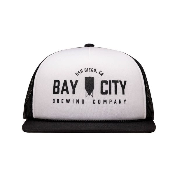 Bay-City-Foamie-Trucker-Hat-Front