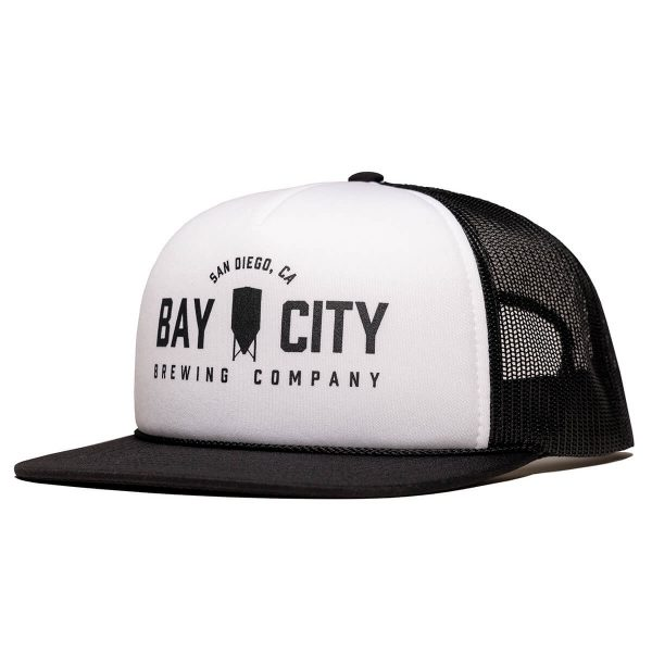 Bay-City-Foamie-Trucker-Hat-Side