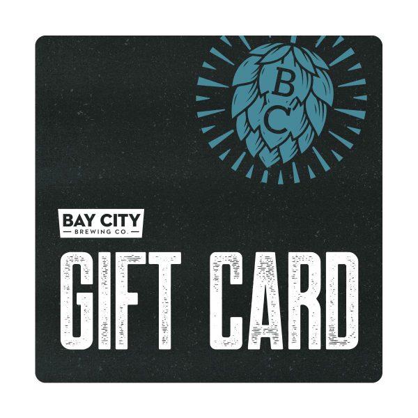 Bay City Gift Card