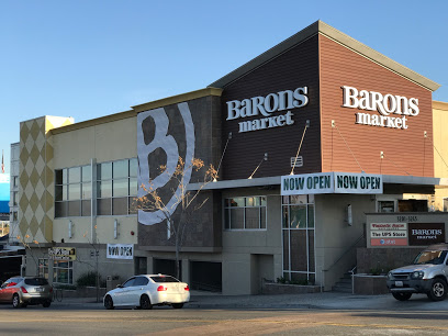 Barons North Park